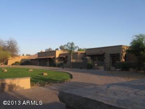 8601 E WOOD Drive, Scottsdale, AZ 85260