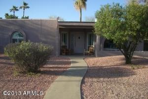 5440 E WINDROSE Drive, Scottsdale, AZ 85254
