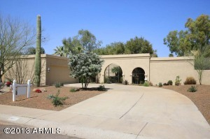 8610 E Irish Hunter Trail, Scottsdale, AZ 85258