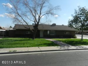 621 E BATES Street, Mesa, AZ 85203