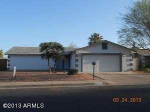 148 W HILLSIDE Street, Mesa, AZ 85201