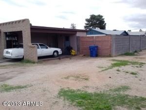 808 S KACHINA, Mesa, AZ 85204