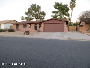 2859 S COTTONWOOD Street, Mesa, AZ 85202