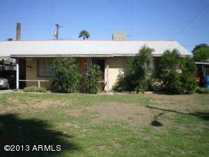 3121 N 34TH Street, Phoenix, AZ 85018
