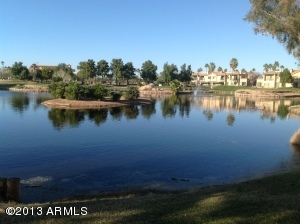 Superstition Springs Lakes