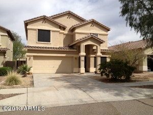 2554 W BRILLIANT SKY Drive, Phoenix, AZ 85085
