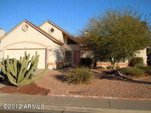 4206 E HOLMES Circle, Mesa, AZ 85206