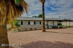 1023 E 2ND Place, Mesa, AZ 85203