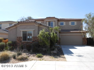27570 N 92ND Lane, Peoria, AZ 85383