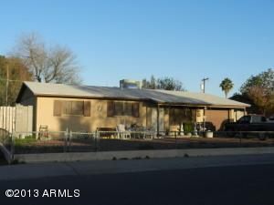 2817 N 49TH Avenue, Phoenix, AZ 85035