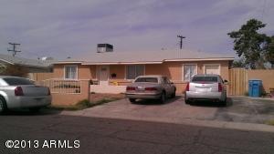 4420 N 57TH Drive, Phoenix, AZ 85031