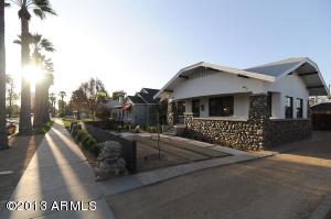 810 E PALM Lane, Phoenix, AZ 85006