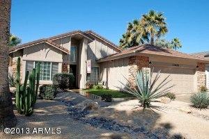 11808 N 90TH Place, Scottsdale, AZ 85260