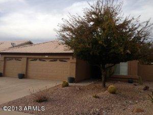 6114 W WHISPERING WIND Drive, Glendale, AZ 85310