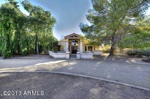 10009 E SHANGRI LA Road, Scottsdale, AZ 85260