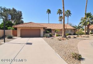 15650 N 60TH Place, Scottsdale, AZ 85254