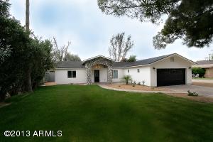 4025 E Osborn Road, Phoenix, AZ 85018