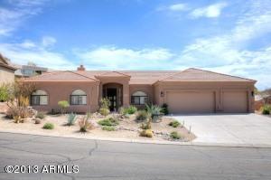 15482 E TELEGRAPH Drive, Fountain Hills, AZ 85268