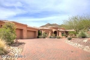 13522 E PARADISE Drive, Scottsdale, AZ 85259