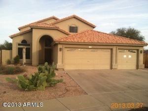 6162 W FALLEN LEAF Lane, Glendale, AZ 85310