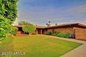 1046 E FAWN Circle, Mesa, AZ 85203
