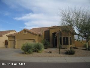 29023 N 48th Court, Cave Creek, AZ 85331
