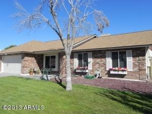 2248 E Calypso Avenue, Mesa, AZ 85204