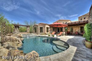 9870 E MONUMENT Drive, Scottsdale, AZ 85262
