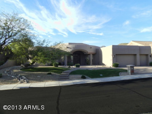 12094 E POINSETTIA Drive, Scottsdale, AZ 85259
