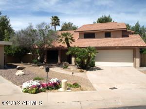 7480 E WOODSAGE Lane, Scottsdale, AZ 85258