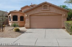 4715 E ADOBE Drive, Phoenix, AZ 85050