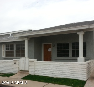 2929 E BROADWAY Road, 42, Mesa, AZ 85204