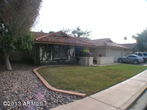 2333 W MONTE Avenue, Mesa, AZ 85202