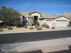 11032 E ACOMA Drive, Scottsdale, AZ 85255