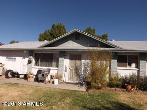 8206 E 2ND Avenue, Mesa, AZ 85208