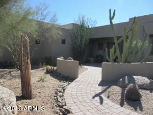 5447 E RON RICO Road, Cave Creek, AZ 85331