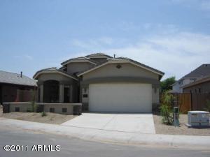 5357 E CARMEL Avenue, 0, Mesa, AZ 85206