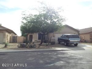 8725 E Plata Avenue, Mesa, AZ 85212