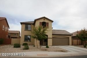 5033 S TAMBOR, Mesa, AZ 85212