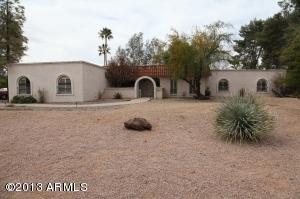 8341 E VIA DE LA GENTE, Scottsdale, AZ 85258
