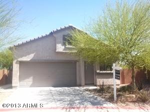 917 S BRISTOL, Mesa, AZ 85208