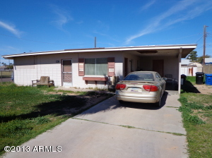 7106 E BIRCHWOOD Avenue, Mesa, AZ 85208