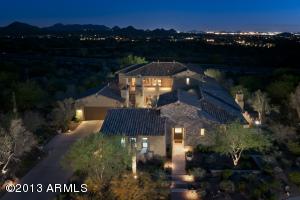 10845 E CELESTRIAL Trail, Scottsdale, AZ 85262