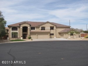 7546 E KAEL Circle, Mesa, AZ 85207