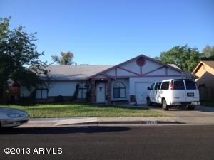 4061 E DES MOINES Street, Mesa, AZ 85205