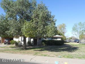 1541 W GARDEN Street, Mesa, AZ 85201