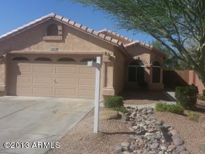 6658 E BARSTOW Street, Mesa, AZ 85205