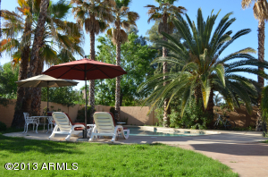 9842 N 77TH Place, Scottsdale, AZ 85258