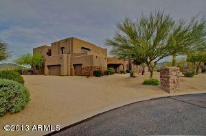 8606 E ARROYO SECO Road, Scottsdale, AZ 85266