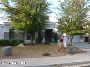 8611 E GLENCOVE Street, Mesa, AZ 85207